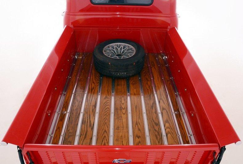 1950 Chevrolet 3100 Image 48
