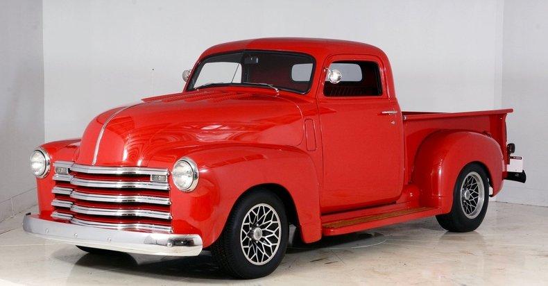1950 Chevrolet 3100 Image 53