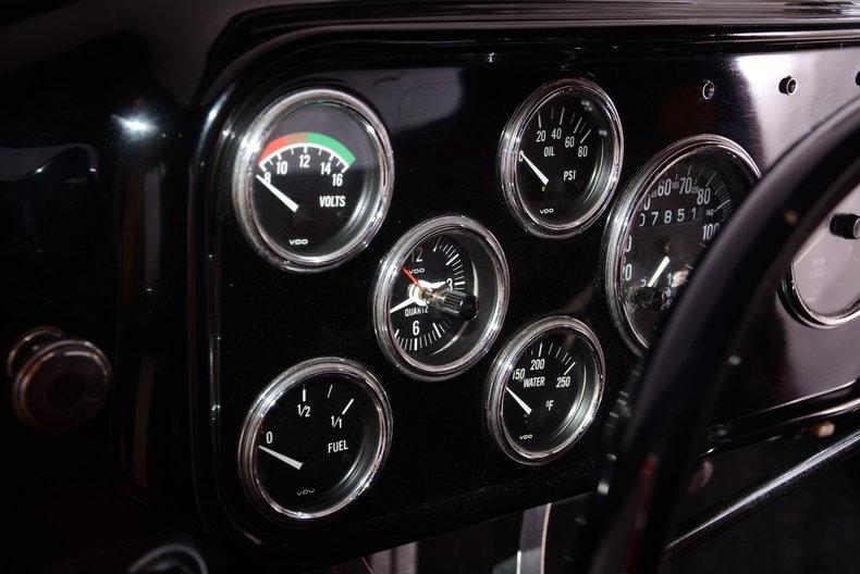 1950 Chevrolet 3100 Image 54