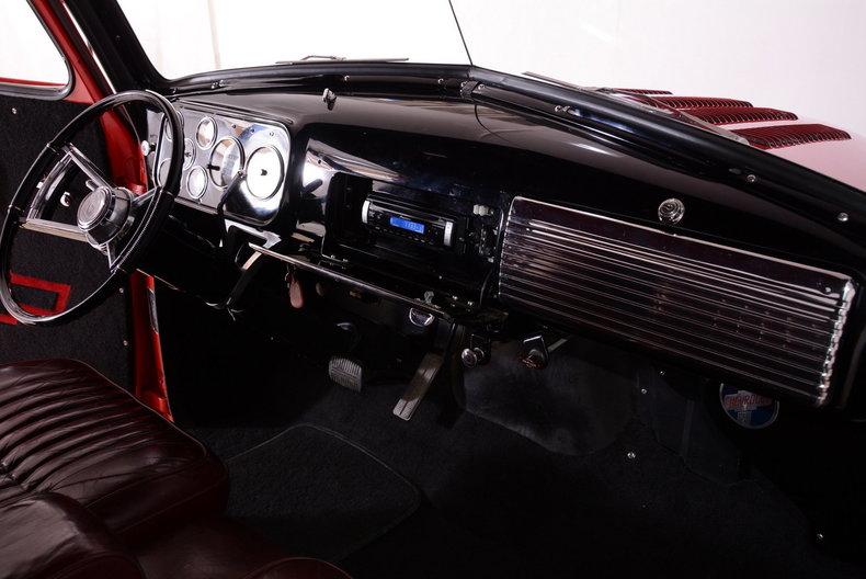 1950 Chevrolet 3100 Image 57