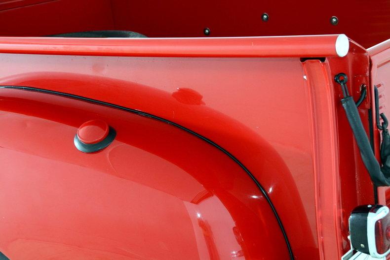 1950 Chevrolet 3100 Image 58