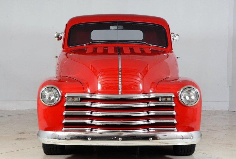 1950 Chevrolet 3100 Image 61