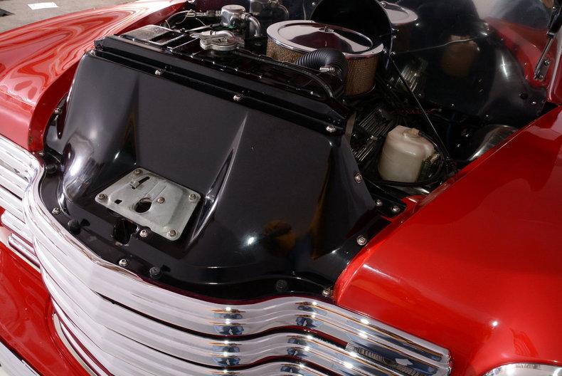 1950 Chevrolet 3100 Image 62