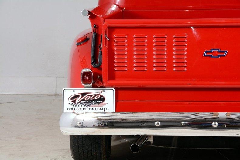 1950 Chevrolet 3100 Image 63