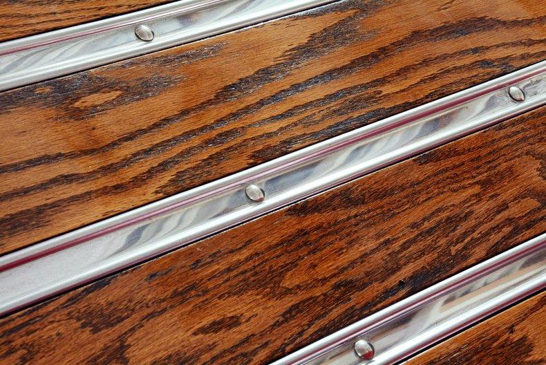 1950 Chevrolet 3100 Image 64
