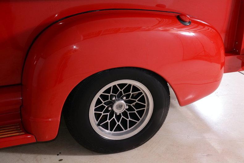 1950 Chevrolet 3100 Image 71