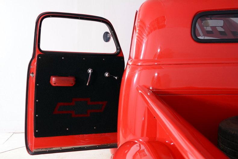 1950 Chevrolet 3100 Image 72