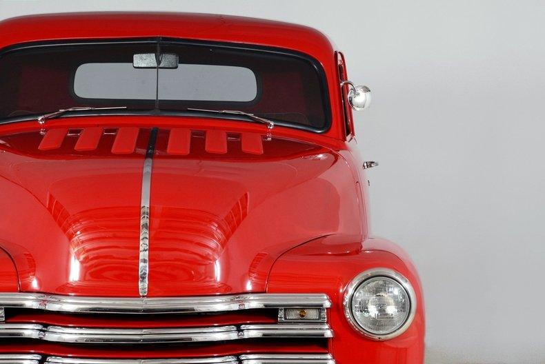 1950 Chevrolet 3100 Image 77