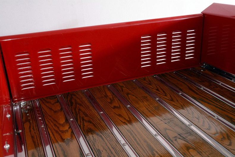 1950 Chevrolet 3100 Image 79