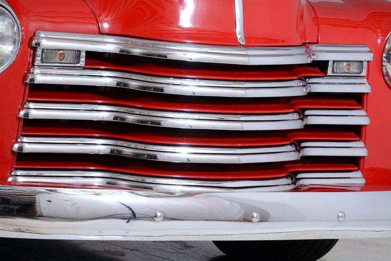 1950 Chevrolet 3100 Image 83