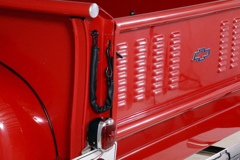 1950 Chevrolet 3100 Image 87