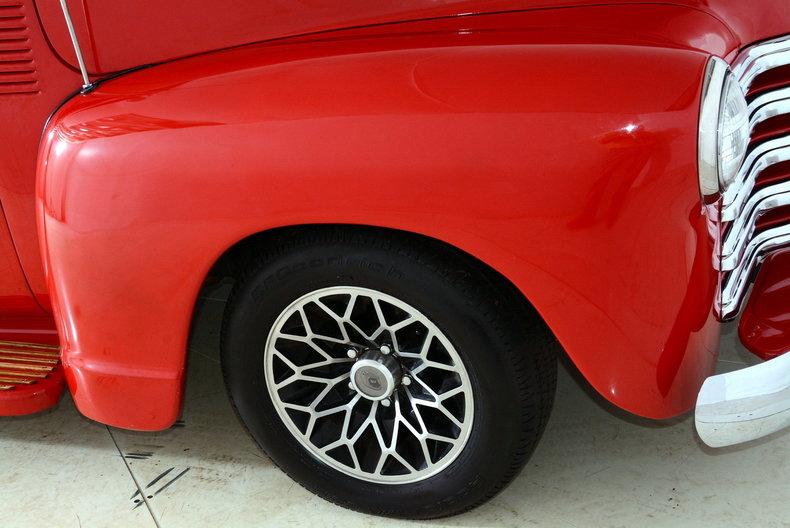 1950 Chevrolet 3100 Image 90