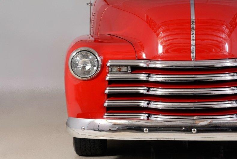 1950 Chevrolet 3100 Image 91