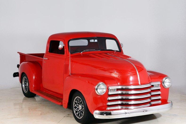 1950 Chevrolet 3100 Image 92