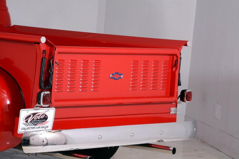 1950 Chevrolet 3100 Image 93