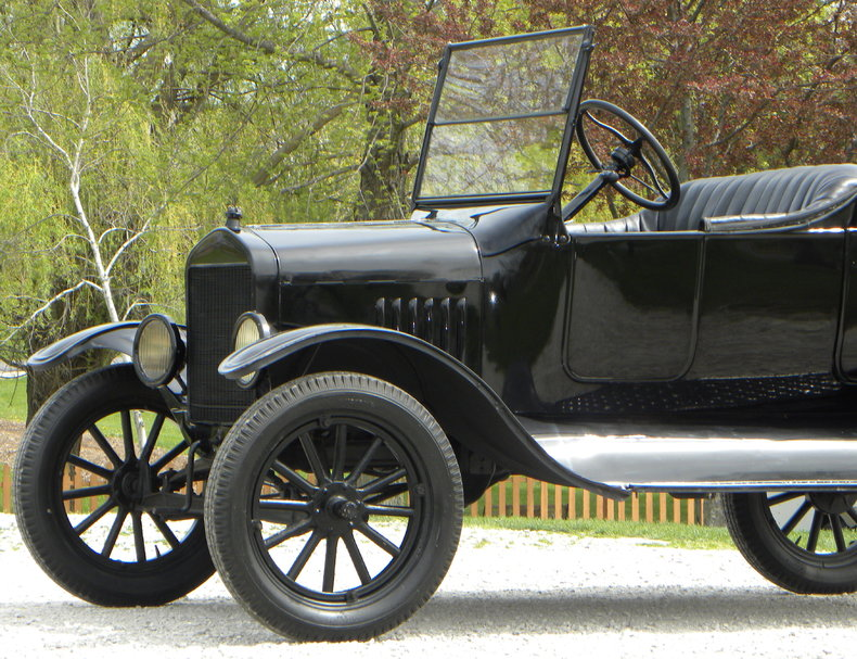 1924 Ford Model T Image 24