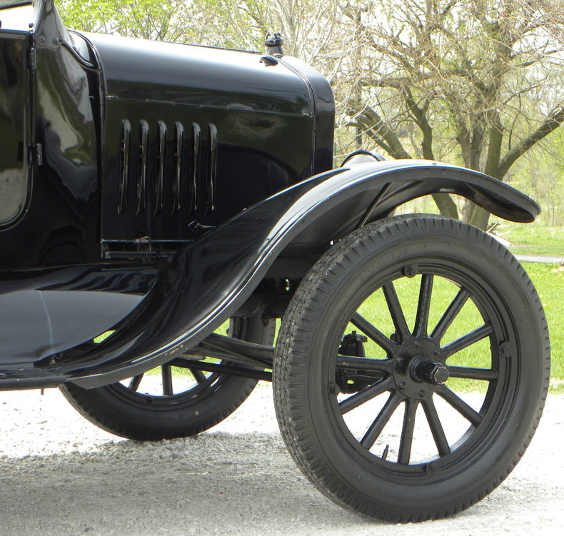 1924 Ford Model T Image 27