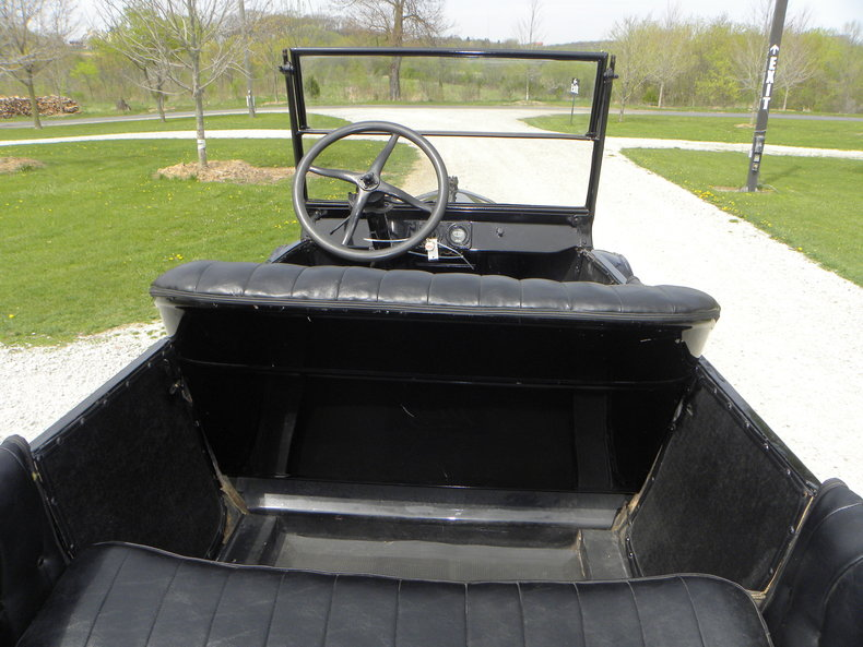 1924 Ford Model T Image 35