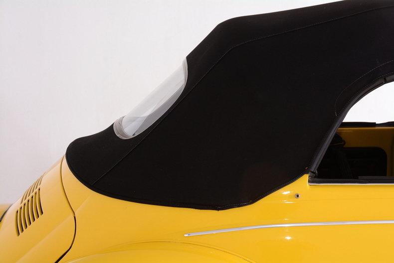 1974 Volkswagen Super Beetle Image 34