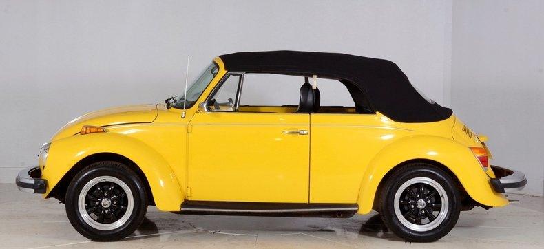 1974 Volkswagen Super Beetle Image 41