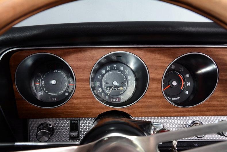 1970 Pontiac LeMans Image 2