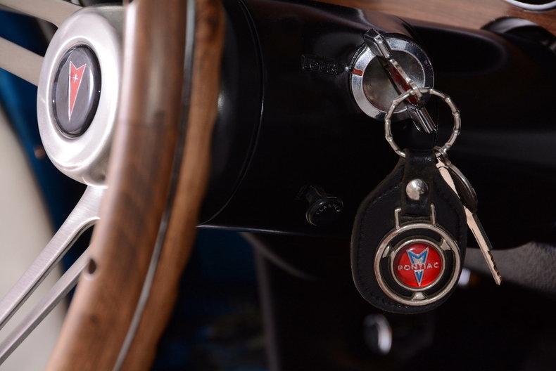1970 Pontiac LeMans Image 6