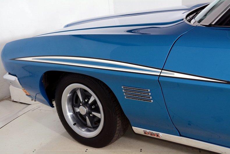 1970 Pontiac LeMans Image 7
