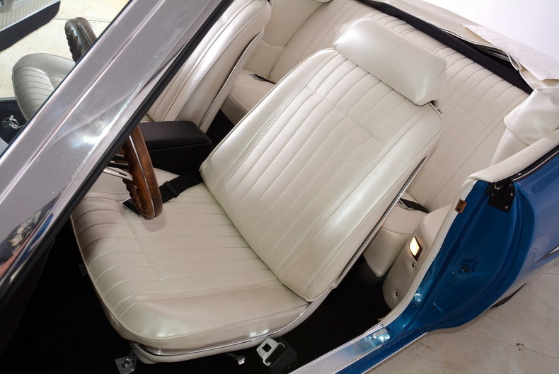 1970 Pontiac LeMans Image 12