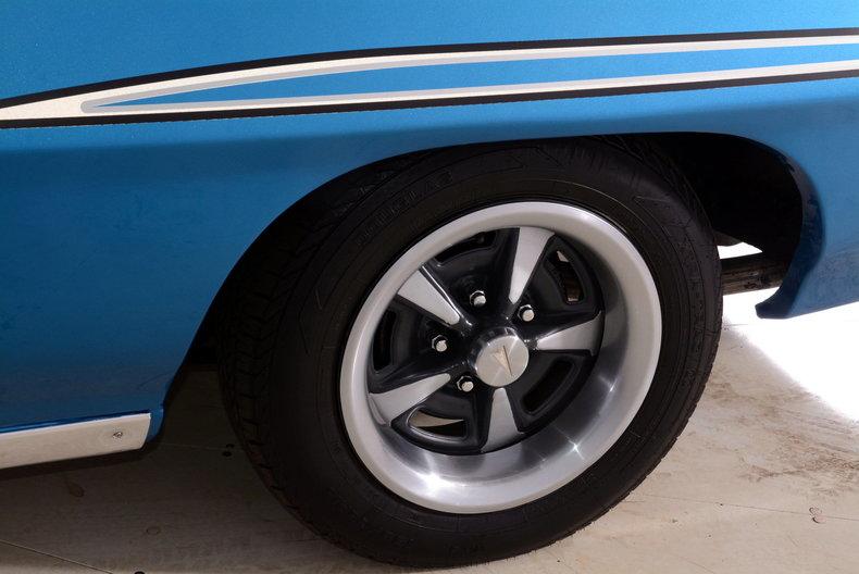 1970 Pontiac LeMans Image 14