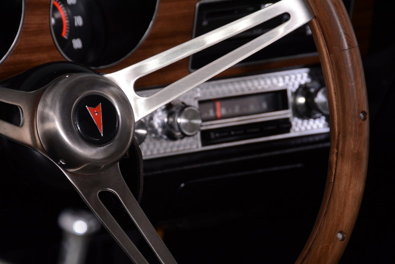 1970 Pontiac LeMans Image 18