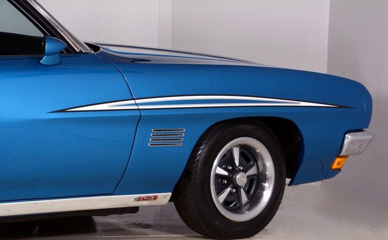 1970 Pontiac LeMans Image 22
