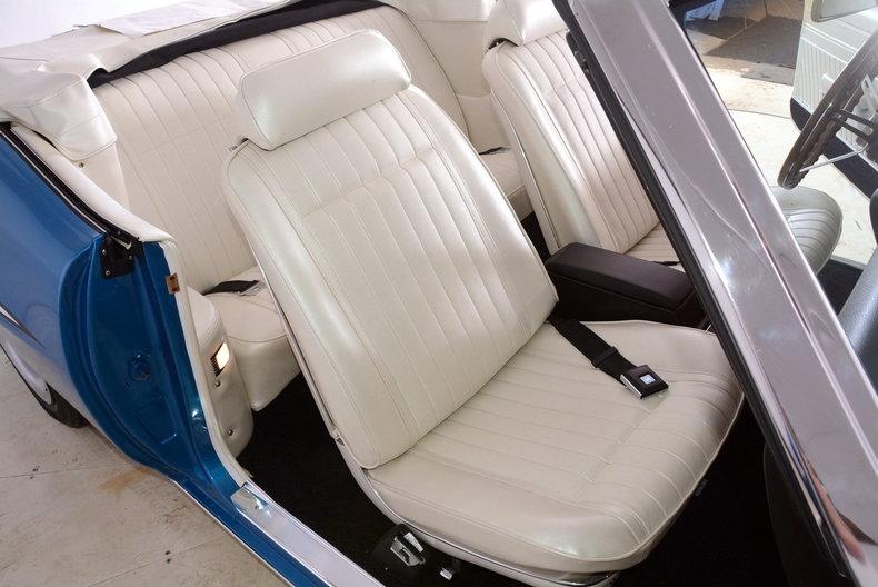 1970 Pontiac LeMans Image 23
