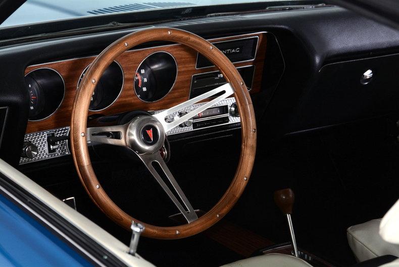 1970 Pontiac LeMans Image 28