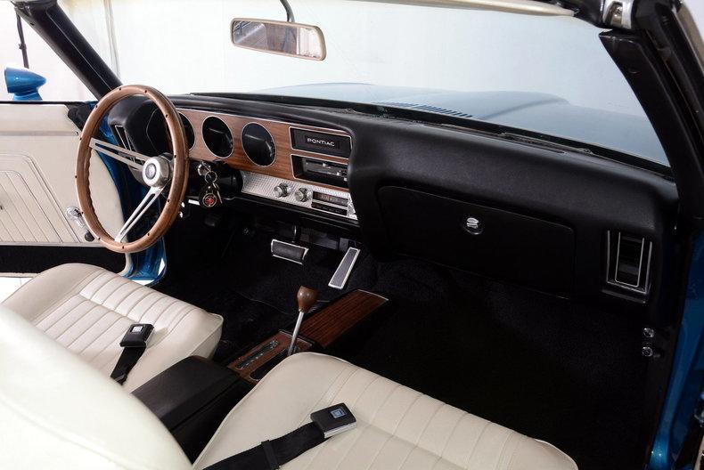 1970 Pontiac LeMans Image 29