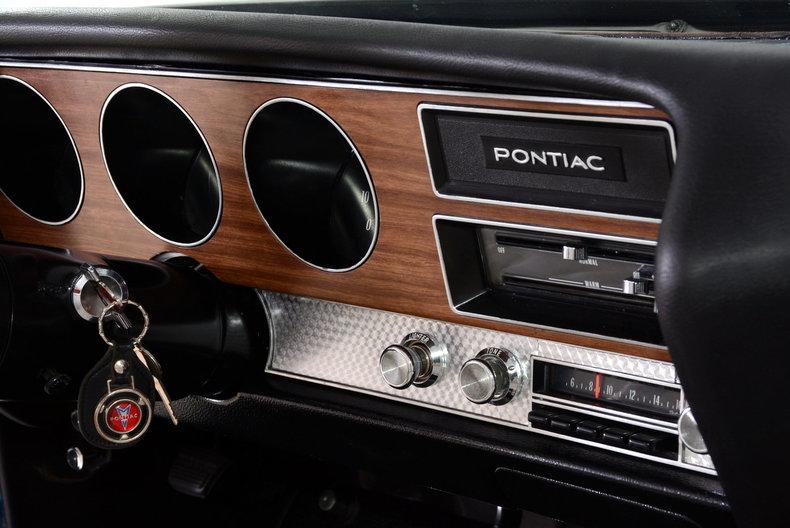 1970 Pontiac LeMans Image 34