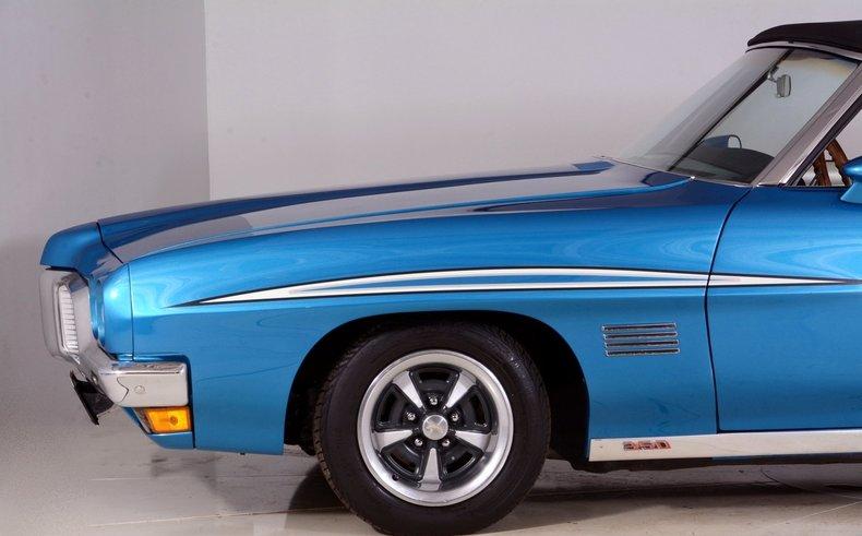 1970 Pontiac LeMans Image 40