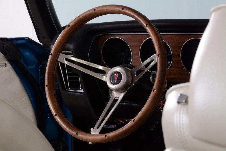 1970 Pontiac LeMans Image 44
