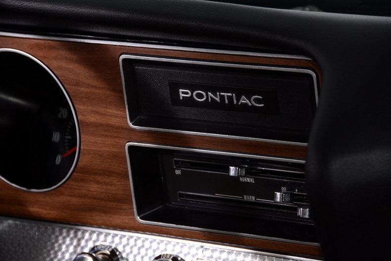 1970 Pontiac LeMans Image 45