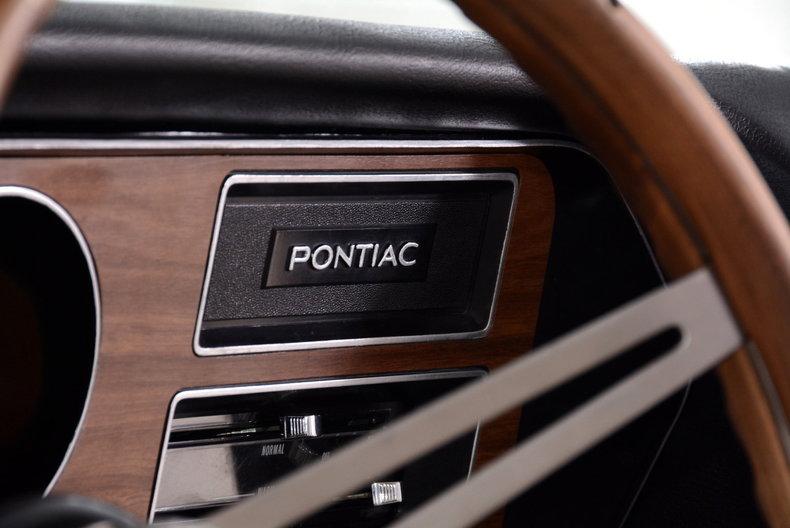 1970 Pontiac LeMans Image 47