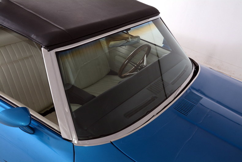 1970 Pontiac LeMans Image 51