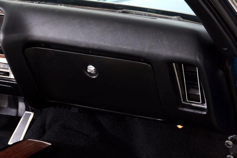 1970 Pontiac LeMans Image 52