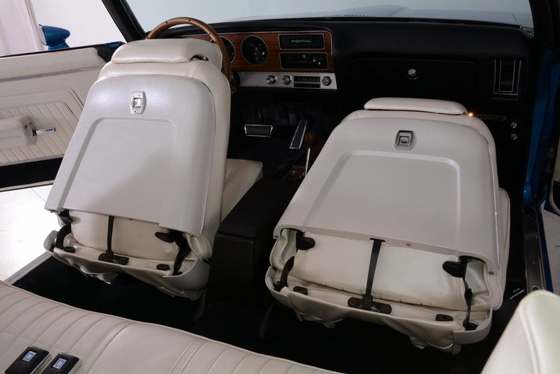 1970 Pontiac LeMans Image 55