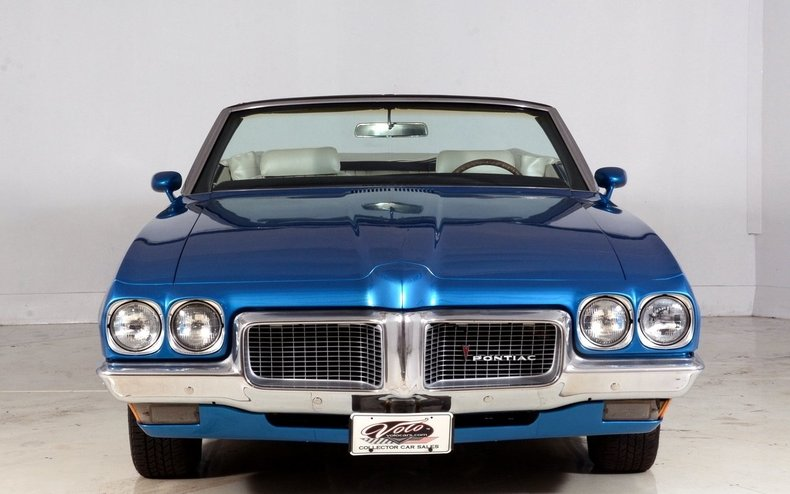 1970 Pontiac LeMans Image 57