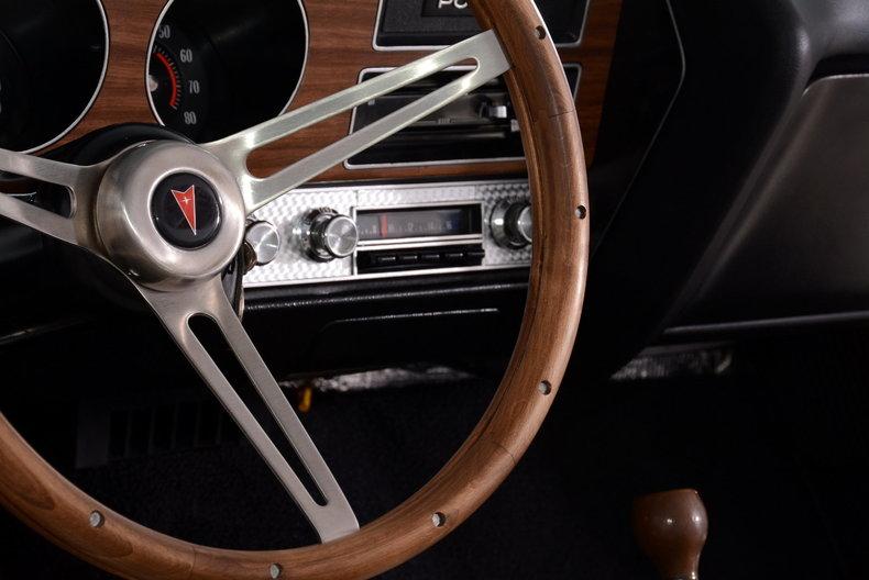 1970 Pontiac LeMans Image 61
