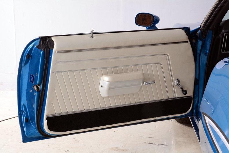 1970 Pontiac LeMans Image 62