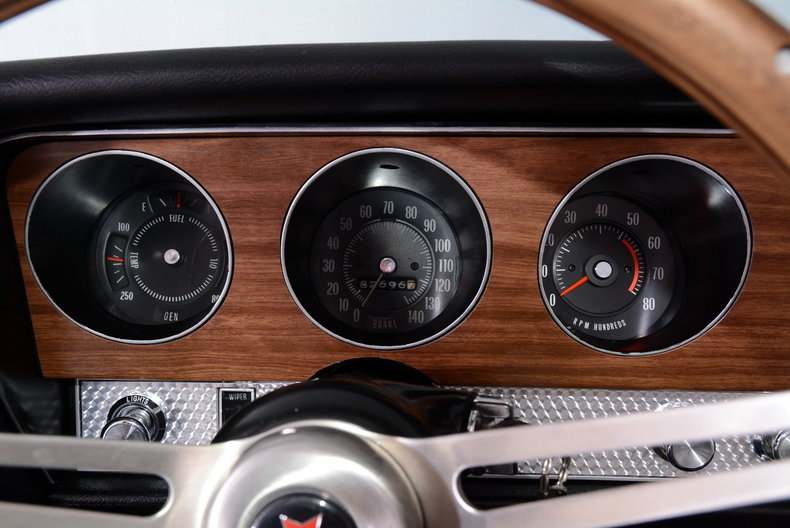 1970 Pontiac LeMans Image 63