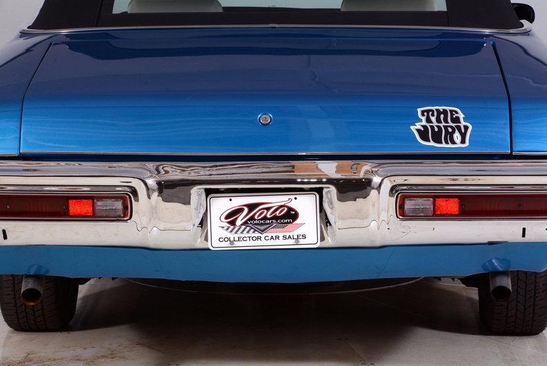 1970 Pontiac LeMans Image 64