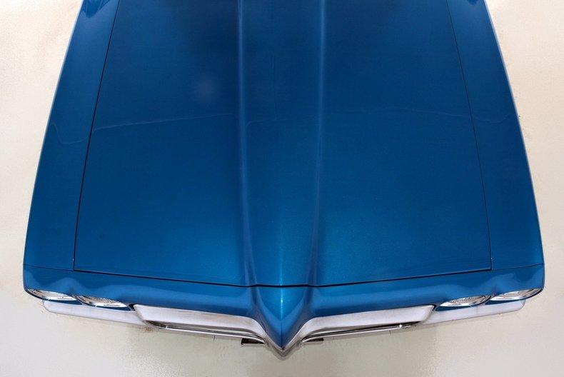 1970 Pontiac LeMans Image 65