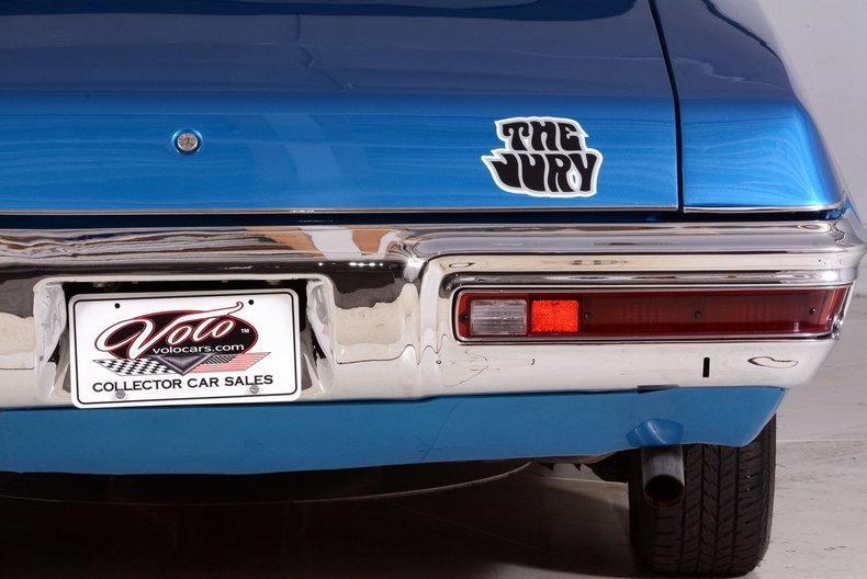 1970 Pontiac LeMans Image 70