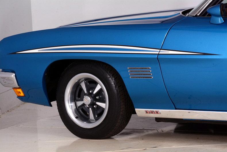 1970 Pontiac LeMans Image 73